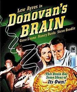 Il cervello di Donovan